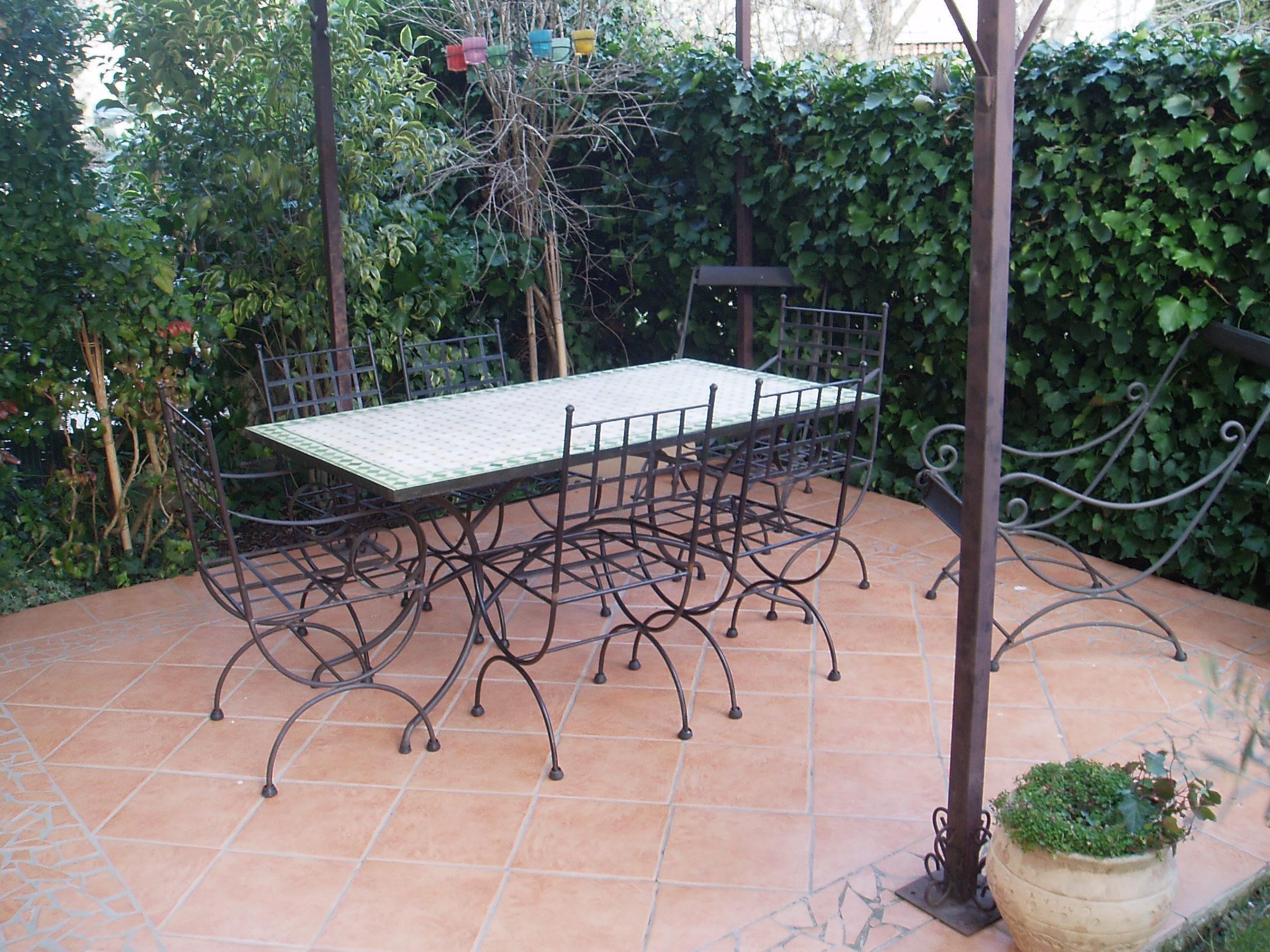mosa que la terrasse mosa ques artisanales. Black Bedroom Furniture Sets. Home Design Ideas