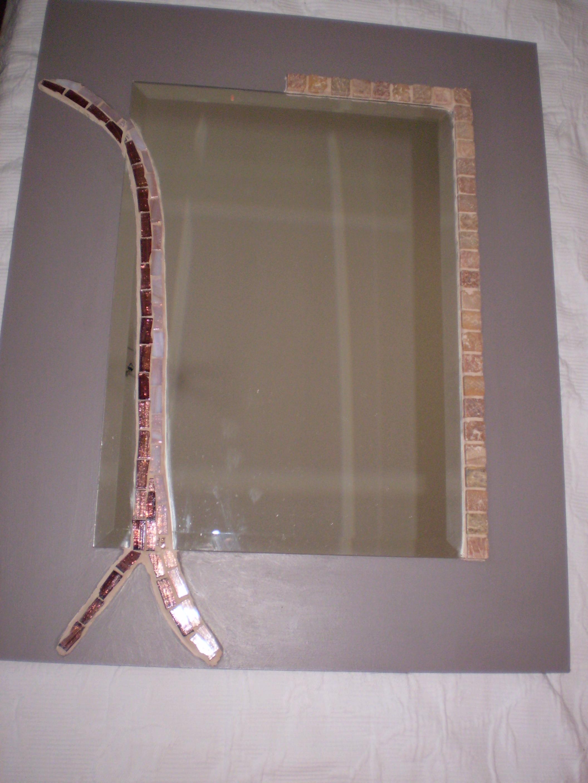 R sultats de recherche miroir en mosaique mosa ques artisanales - Mosaique de miroir casse ...